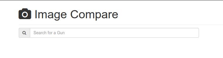 Image Compare Screen Search