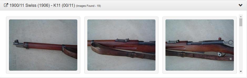 Guns Image Panel